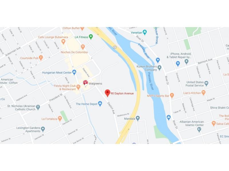 Empire Barber Supply Location