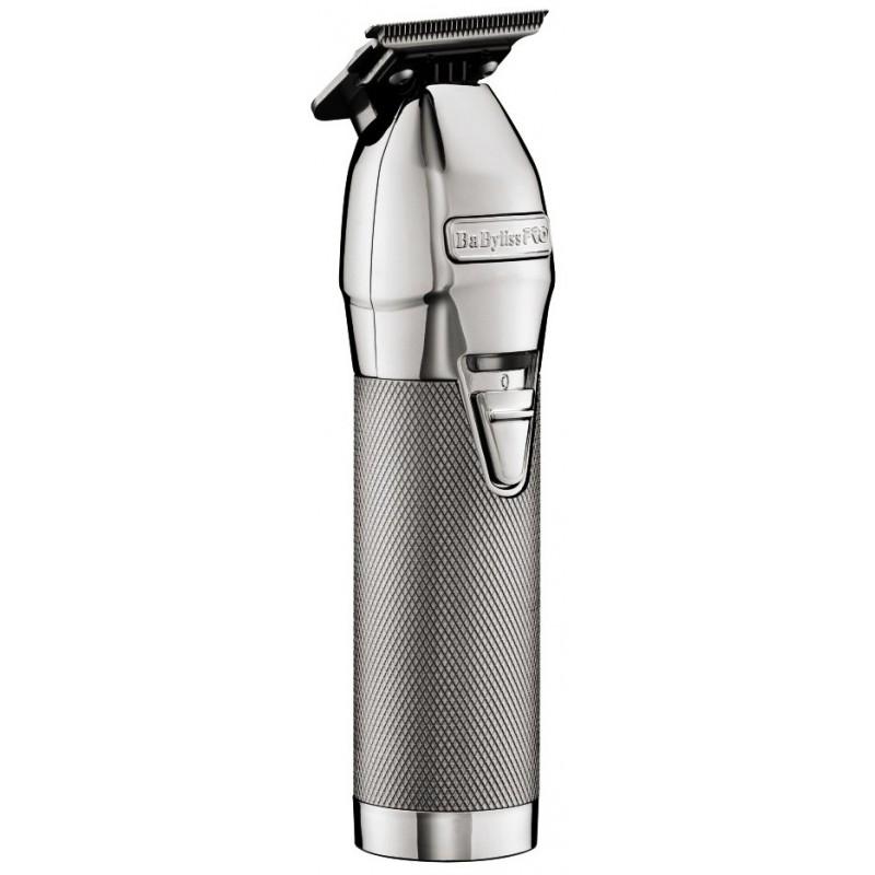 #FX787S BabylissPro Silver Lithium Outliner Trimmer