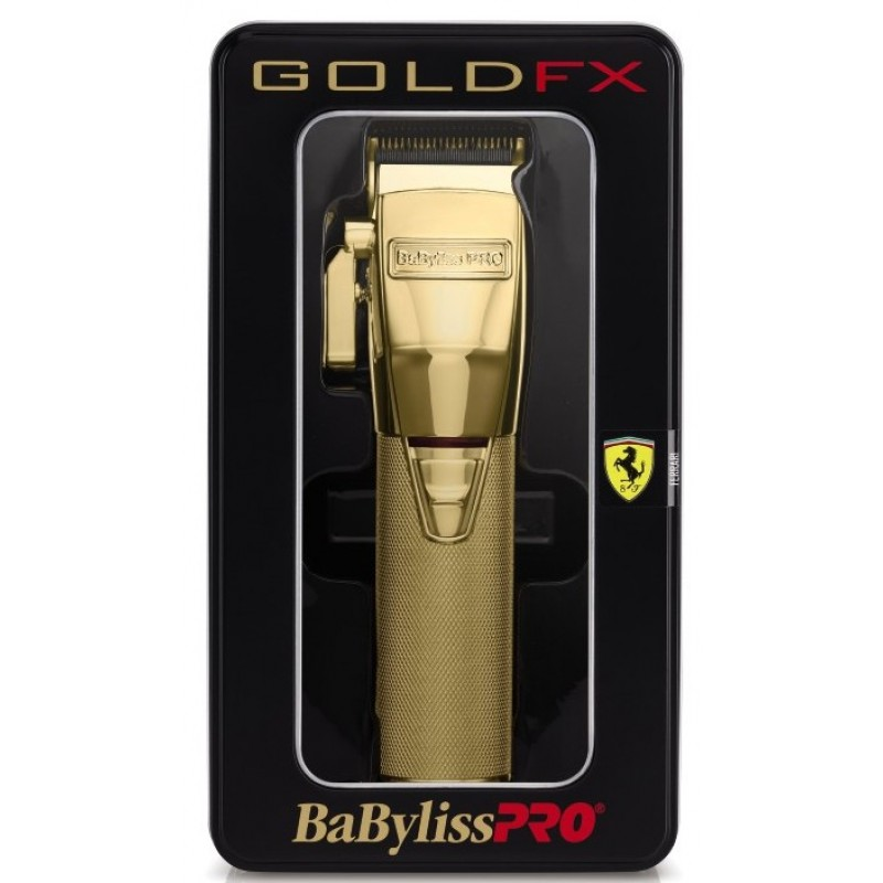 #FX870G BabylissPro GoldFX Clipper