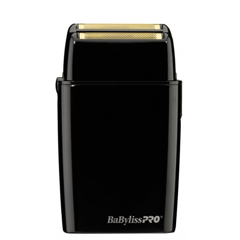 #FXFS2B BabylissPro FoilFX 02 Black Shaver