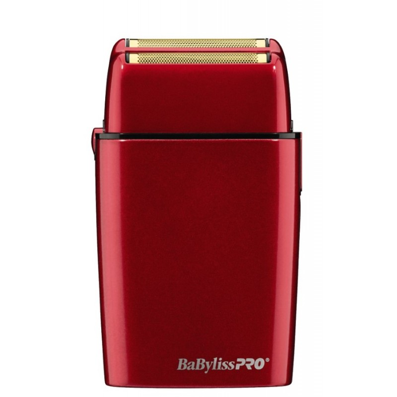 #FXFS2R BabylissPro FoilFX Red Shaver
