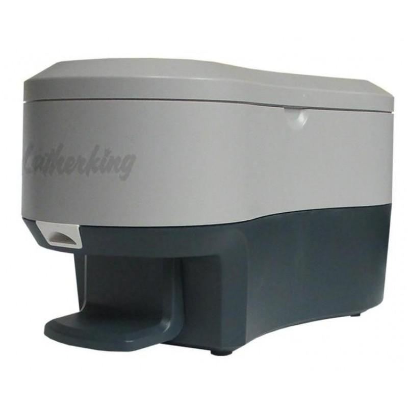 #CB1000  Lather King Hot Lather Machine  MFS