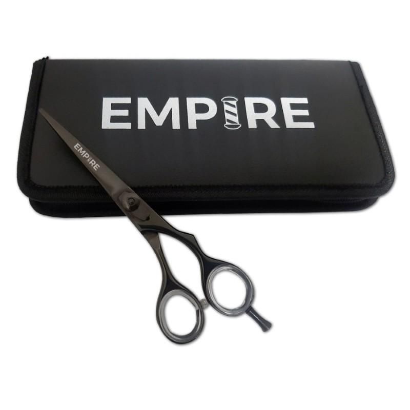 "#EMP1015  6"" Adjustable Black Shear"
