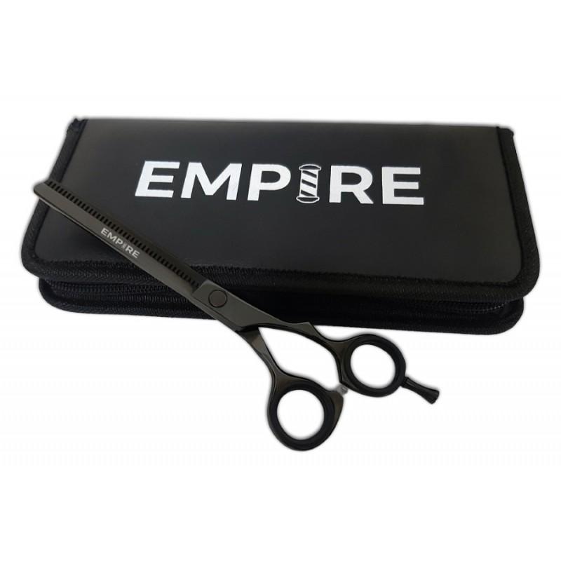 #EMP1301  40T Black Thinning Shear