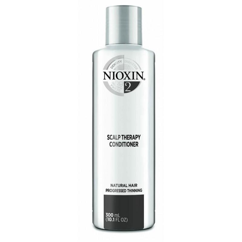 Nioxin System 2 Scalp Therapy 10.1 oz