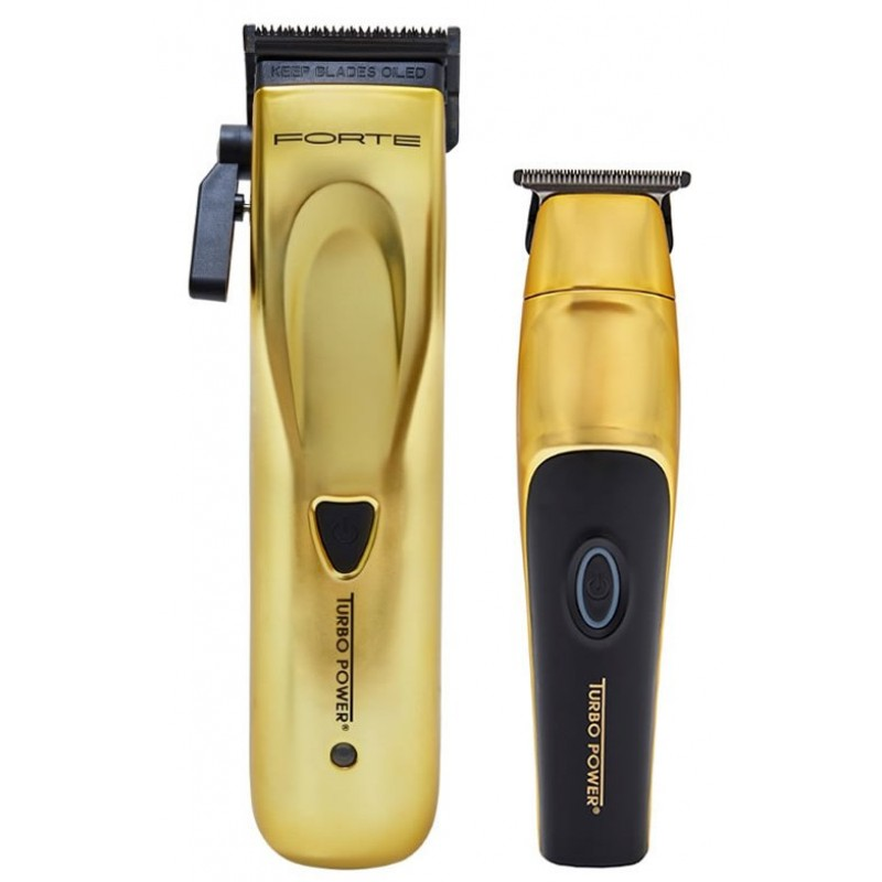 Turbo Power Forma/Forte  Clipper & Trimmer Combo